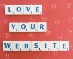 Love your website - Treat your website to a professional content review this month